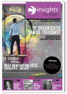 Insights Magazine Organisatieverandering