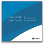 Informatiebrochure Lustrum Insights Benelux Onderwijs