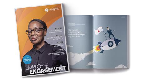Insights Magazine | Employee Engagement